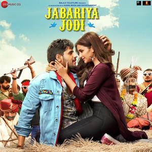 Jabariya Jodi album