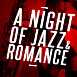 A Night of Jazz & Romance album