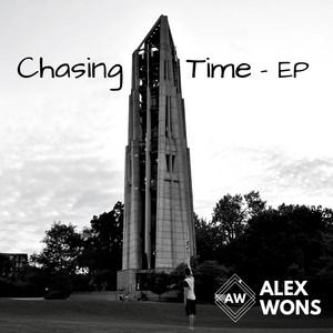 Chasing Time EP album