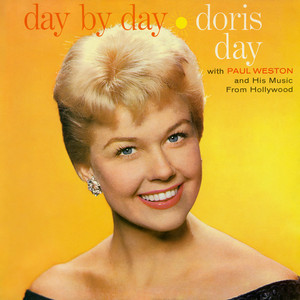 Day By Day (with Paul Weston & His Music From Hollywood) album