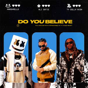 Do You Believe cover art