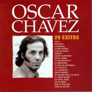 Flor de Azalea by Óscar Chávez