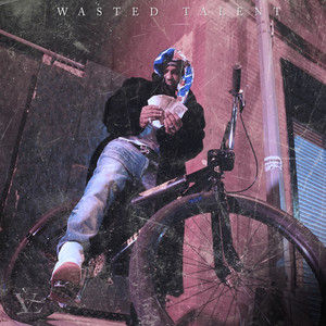 Wasted Talent album