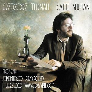 """W kawiarence """"Su?tan"""" by Grzegorz Turnau"""
