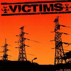 Scars by Victims