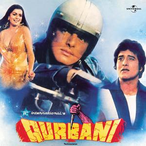 Title Music (Qurbani) - Qurbani / Soundtrack Versi... cover art
