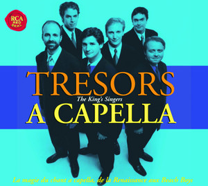 Tresors A Capella