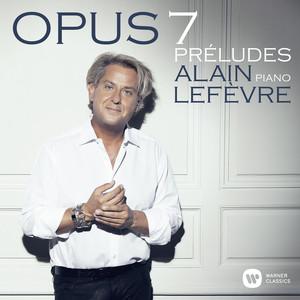Op. 7: Preludes - Aux portes du destin, Pt.2