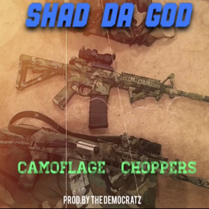 Camoflage Choppers