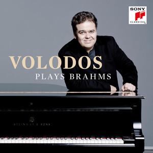 Intermezzo in B-Flat Major, Op. 76 No. 4 by Johannes Brahms, Arcadi Volodos