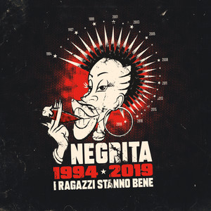 I Ragazzi Stanno Bene (1994-2019) album