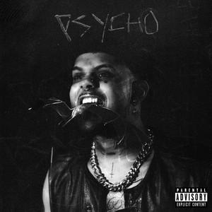 PSYCHO (Legally Insane) EP