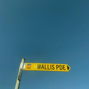 Wallis Pde cover art