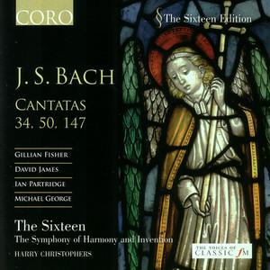 Cantata No.147: Herz und Mund und Tat und Leben: Chorale: Jesu bleibet meine Freude - studio