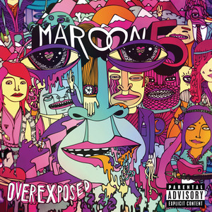 Maroon 5 – One More Night (Acapella)