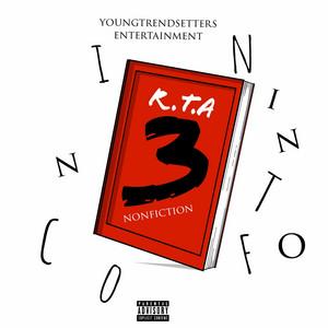 Nonfiction 3 album