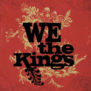 We The Kings – Check Yes Juliet (Studio Acapella)