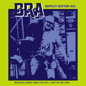Bentley Rhythm Ace  Bentley Rhythm Ace :Replay
