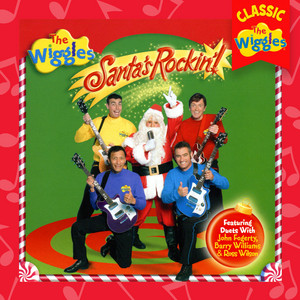 Santa's Rockin!