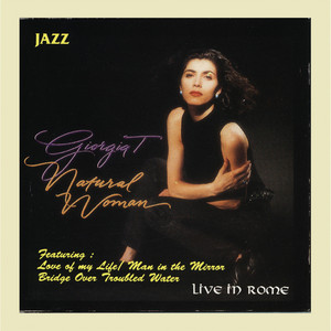 Natural Woman (Live in Rome)