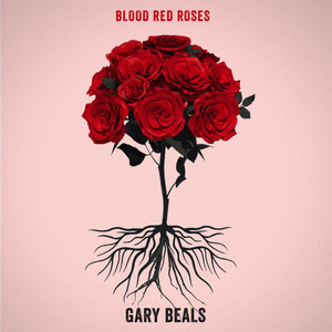 Blood Red Roses cover art