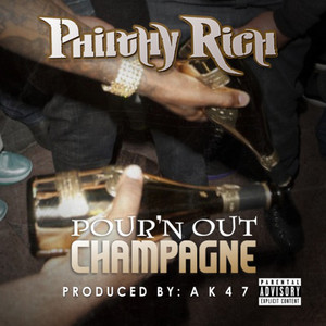 Pour'n Out Champagne - Single