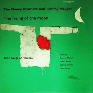 The Rising of the Moon: Irish Songs of Rebellion album