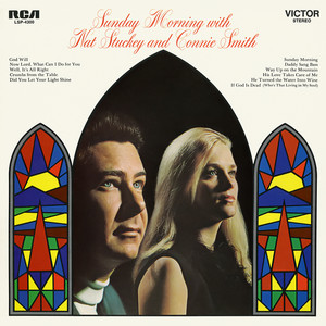Sunday Morning with Nat Stuckey and Connie Smith album