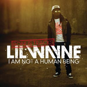 I Am Not A Human Being (Bonus Tracks) [Explicit Version]