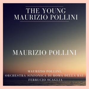 The Young Maurizio Pollini (Beethoven, Stravinsky, Prokofiev: Concertos for Piano)