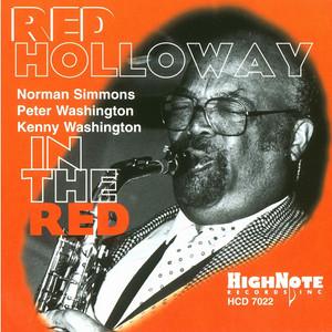 In the Red album