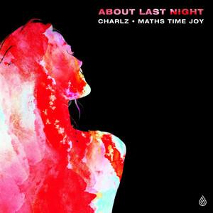 About Last Night album cover