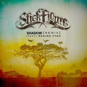 Shadow (Remix) cover art