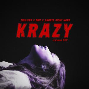 Krazy cover art