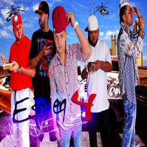 Eso En 4 No Se Ve (feat. Nejo Y Dalmata & Luigi 21 Plus)