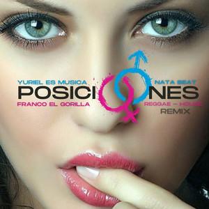 Posiciones (Reggae-House Remix)