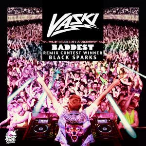 Baddest - Remix Comp Winner
