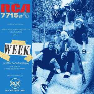 Week (Justin Caruso Remix)