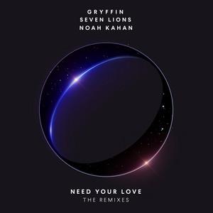Need Your Love (feat. Noah Kahan) [Remixes]