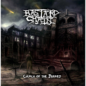 Church of the Damned album