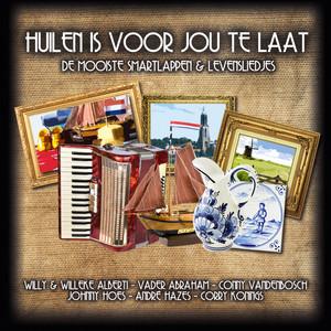 Huilen Is Voor Jou Te Laat by Corry & De Rekels