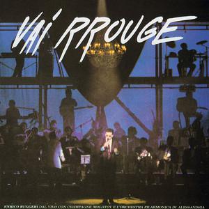Vai Rrouge album
