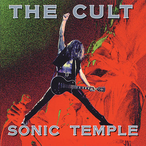 Edie (Ciao Baby) by The Cult