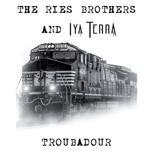 Troubadour (feat. Iya Terra)