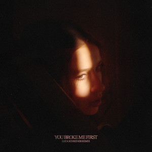 you broke me first (Luca Schreiner Remix)