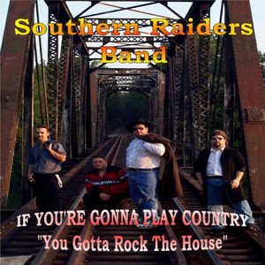 IF YOU'RE GONNA PLAY COUNTRY album