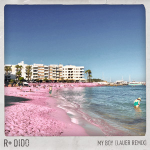My Boy (Lauer Remix)