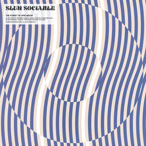 Slum Sociable, KYE - You're In My Head (feat. KYE)