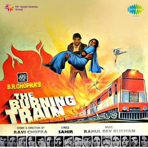 The Burning Train Theme, Pt. 1 - Instrumental