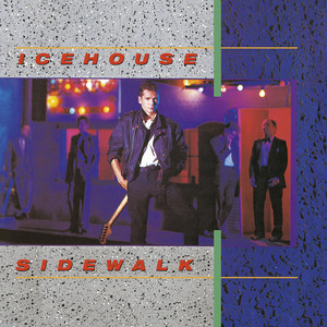 ICEHOUSE